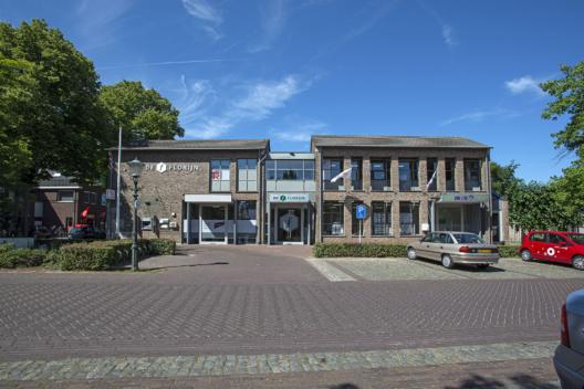 De Florijn Dorpsplein