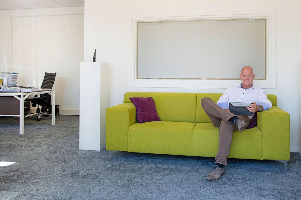 Frank van Lent Makelaar - Taxateur - Rentmeester